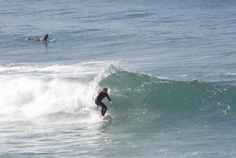 Muy comodo y sin rozaduras a la hora de surfear