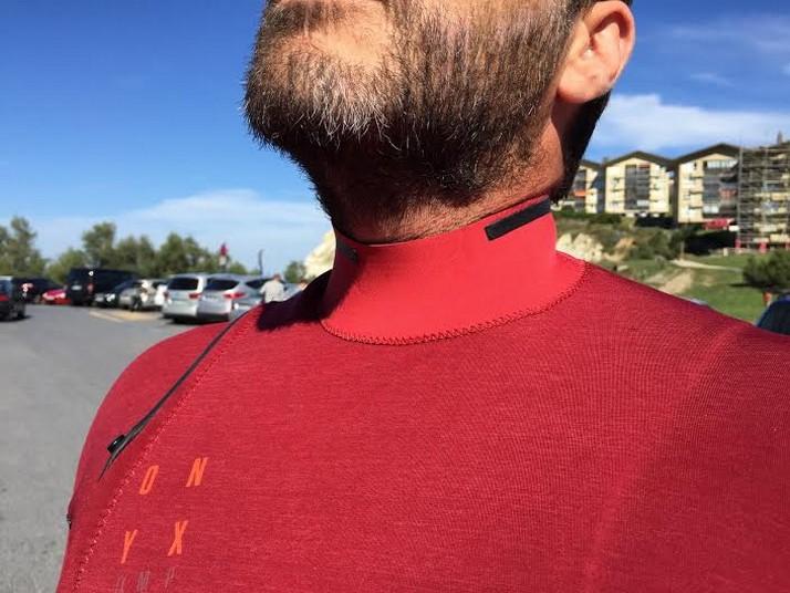 Cuello mejorado