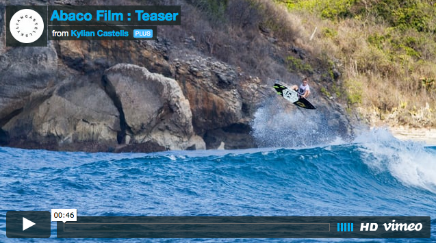 Abaco-Film-Teaser