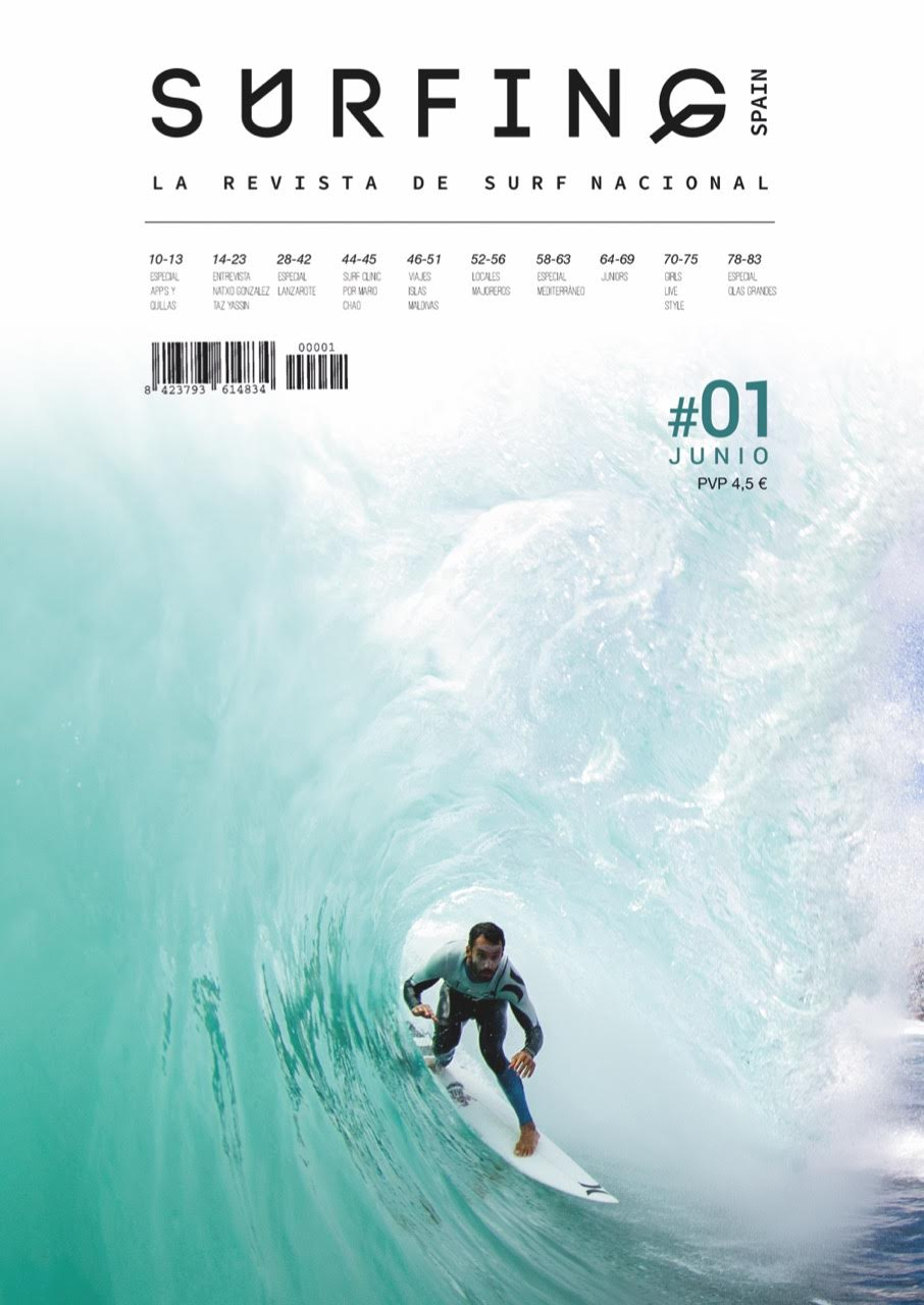 portada-primer-numero-surfing-spain-magazine