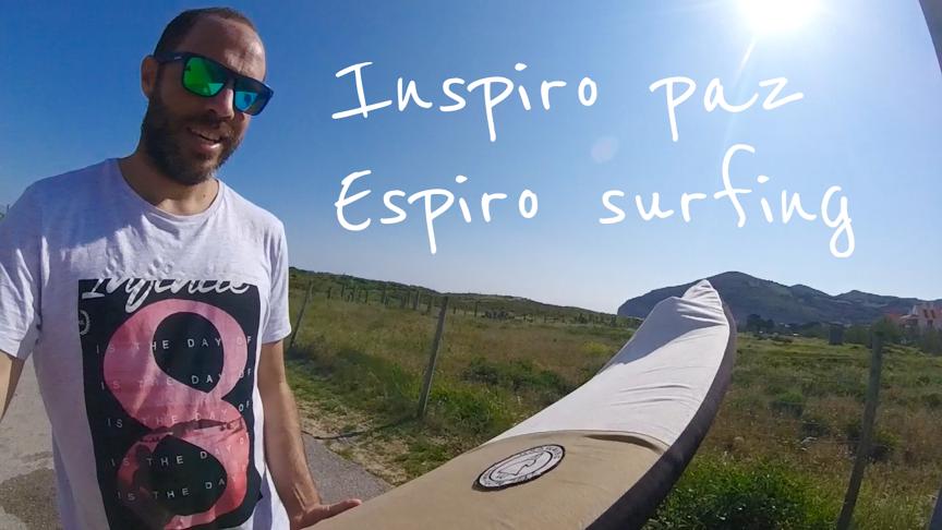 respiro-surfing