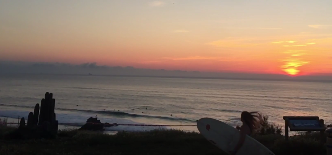 sunset-sopelana
